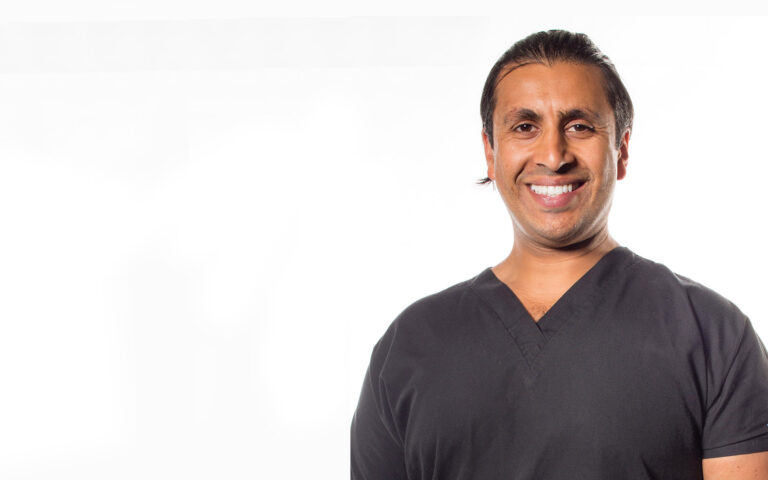 Afif Hanif - Associate Dentist