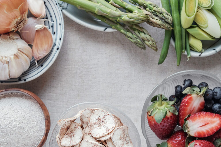 Tips on Catering Your Nutrition to Myobrace