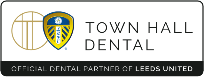 Town Hall Dental Official Leeds United Partners