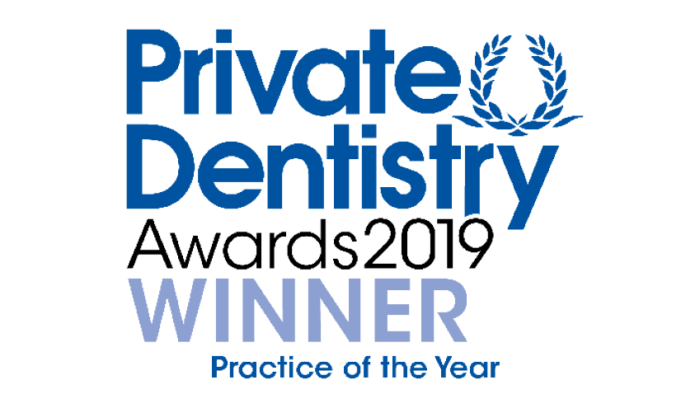 Private Dentistry Awards 2019 Winner - Practice of the Year